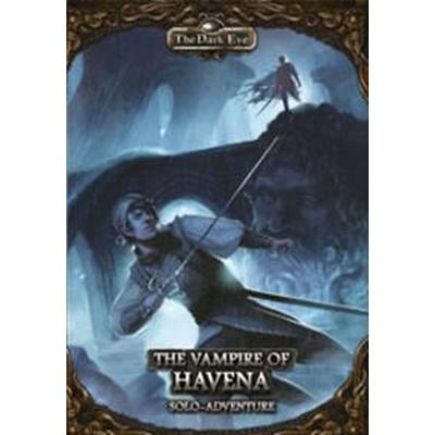 The Vampire of Havena (Pocket, 2017)