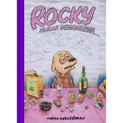 Rocky volym 25. Rocky fejsar demonerna (E-bok, 2017)