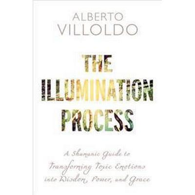 The Illumination Process: A Shamanic Guide to Transforming Toxic Emotions Into Wisdom, Power, and Grace (Häftad, 2017)