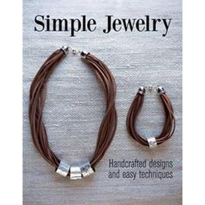 Simple Jewelry (Pocket, 2016)