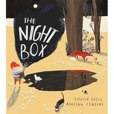 Night Box (Inbunden, 2017)