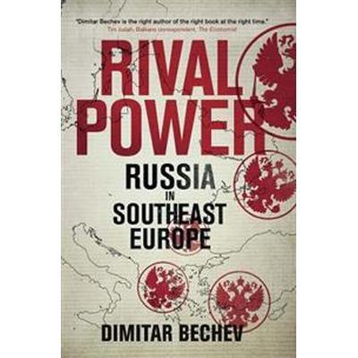 Rival Power (Inbunden, 2017)