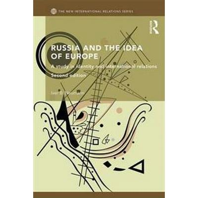 Russia and the Idea of Europe (Pocket, 2016)