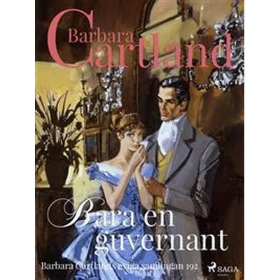 Bara en guvernant (E-bok, 2017)