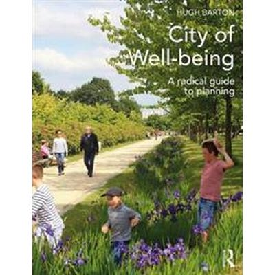 City of Well-being (Häftad, 2016)