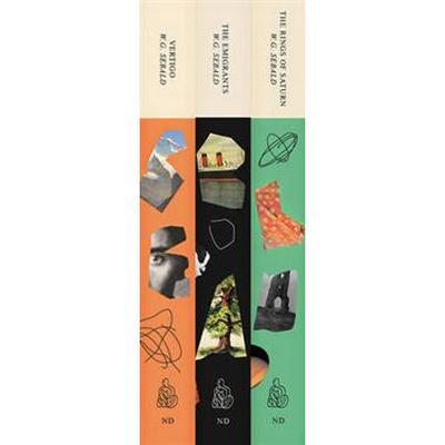 Sebald Set (Pocket, 2016)