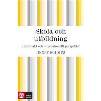 Skola och utbildning (E-bok, 2010)