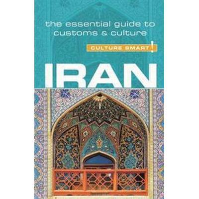 Culture Smart! Iran (Pocket, 2016)