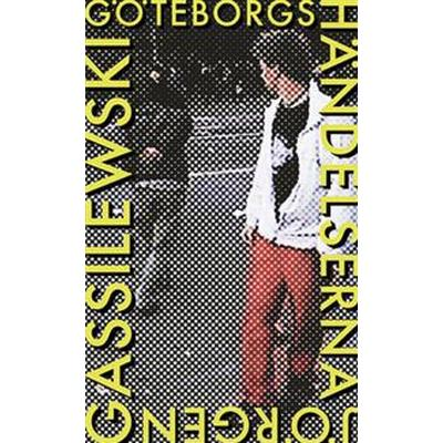 Göteborgshändelserna (E-bok, 2014)