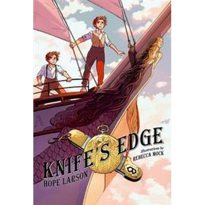 Knife's Edge (Inbunden, 2017)