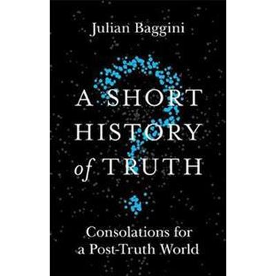 A Short History of Truth (Inbunden, 2017)