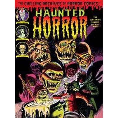The Chilling Archives of Horror Comics! 21 (Inbunden, 2017)