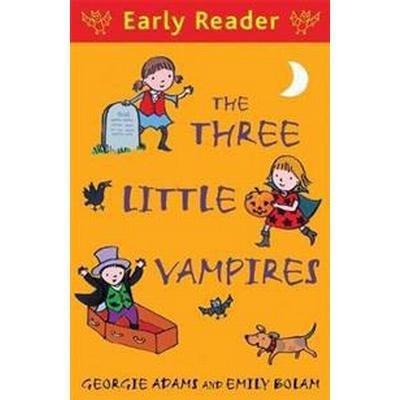 The Three Little Vampires (Häftad, 2016)