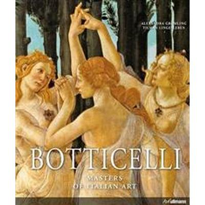 Masters of Art: Botticelli (Inbunden, 2013)