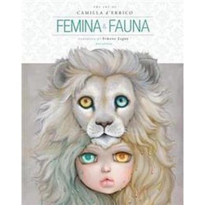 Femina & Fauna (Inbunden, 2017)