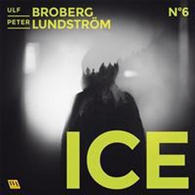 ICE (Ljudbok nedladdning, 2017)