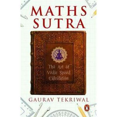 Maths Sutra (Häftad, 2015)