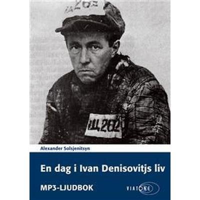 En dag i Ivan Denisovitjs liv (Ljudbok nedladdning, 2017)