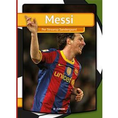 Messi (fransk) (Pocket, 2017)