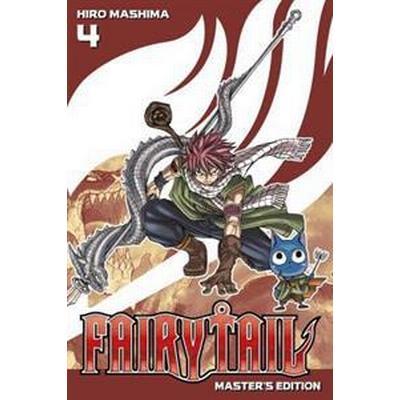 Fairy Tail 4 (Pocket, 2017)