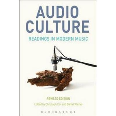 Audio Culture (Pocket, 2017)