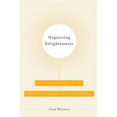 Organizing Enlightenment (Pocket, 2016)