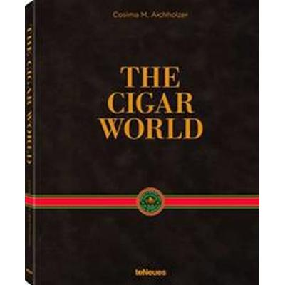 The Cigar World (Inbunden, 2016)