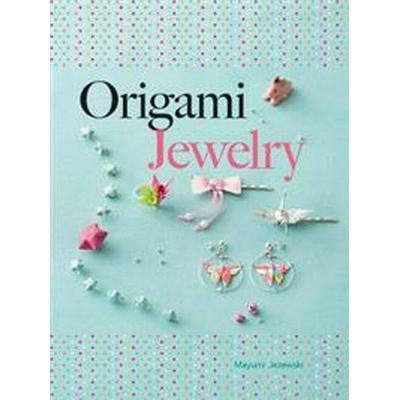 Origami Jewelry (Pocket, 2016)