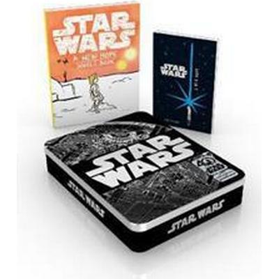 Star Wars 40th Anniversary Tin (Övrigt format, 2017)