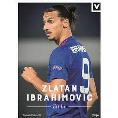 Zlatan Ibrahimovic - Ett liv (Ljudbok nedladdning, 2017)