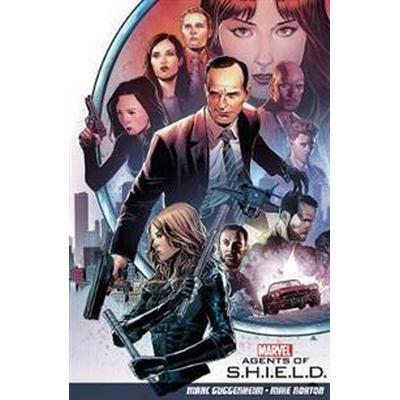 Agents Of S.h.i.e.l.d. Volume 1 (Häftad, 2016)