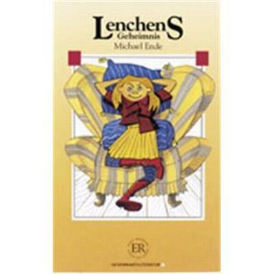Easy Readers Lenchens Geheimnis nivå A - Easy Readers (Häftad, 2000)