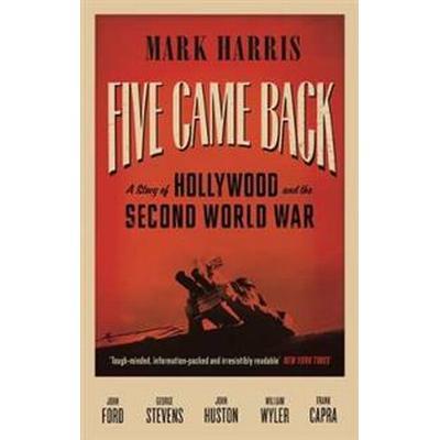 Five Came Back (Häftad, 2015)