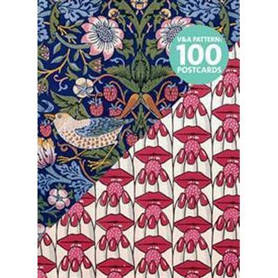V&A Pattern: 100 Postcards (Övrigt format, 2014)
