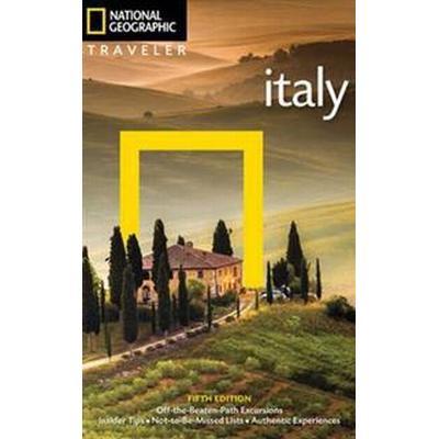 National Geographic Traveler: Italy, 5th Edition (Häftad, 2017)
