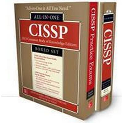 CISSP Boxed Set, Common Body of Knowledge Edition (Häftad, 2016)
