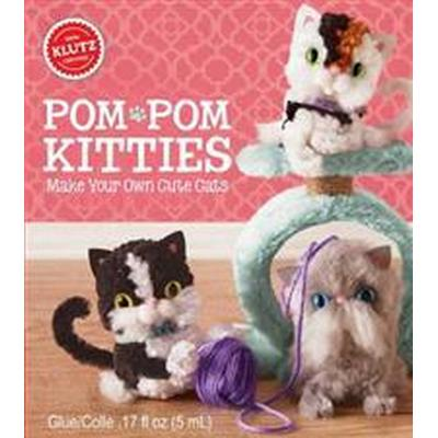 Pom-Pom Kitties (Inbunden, 2017)