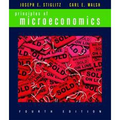 Principles of Microeconomics (Pocket, 2005)