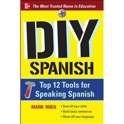 DIY Spanish (Pocket, 2011)