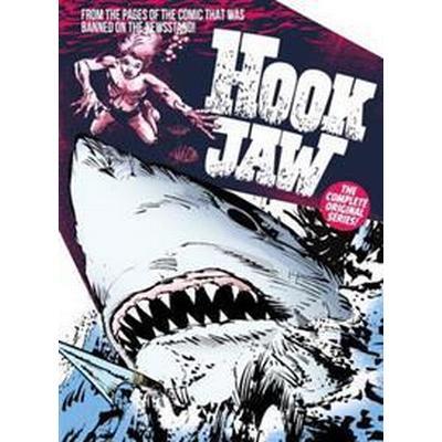 Hook Jaw: Archive (Inbunden, 2017)