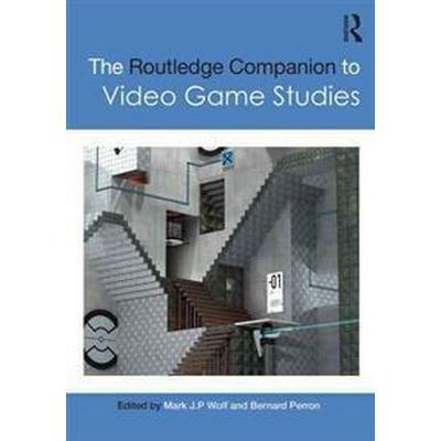 The Routledge Companion to Video Game Studies (Häftad, 2016)