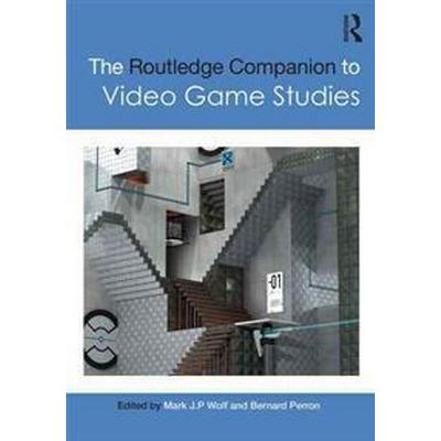 The Routledge Companion to Video Game Studies (Pocket, 2016)