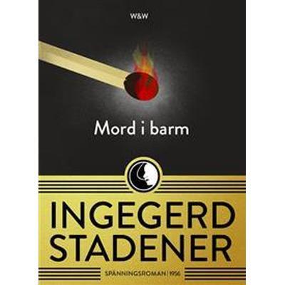 Mord i barm (E-bok, 2014)