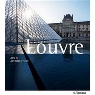 Art & Architecture: Louvre (Häftad, 2013)