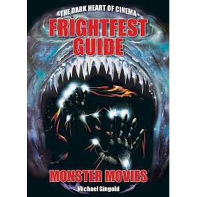 Frightfest Guide Monster Movies (Pocket, 2017)