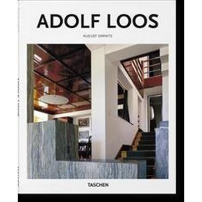 Adolf Loos (Inbunden, 2016)