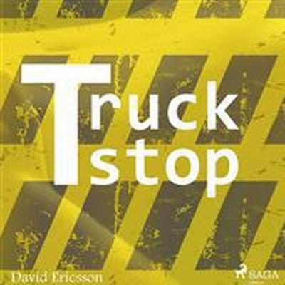 Truck stop (Ljudbok nedladdning, 2017)