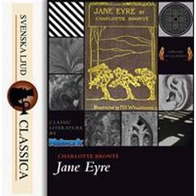Jane Eyre (Ljudbok nedladdning, 2015)