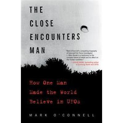 The Close Encounters Man (Pocket, 2017)
