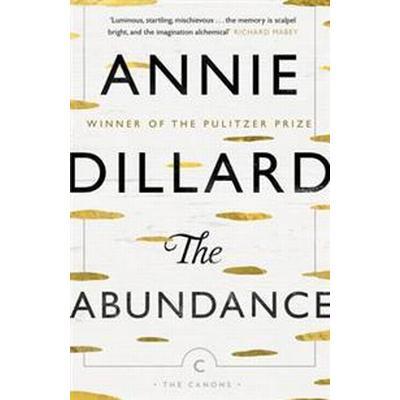 The Abundance (Häftad, 2017)